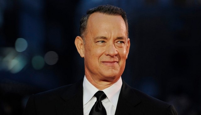 Thomas Jeffrey «Tom» Hanks